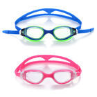 Swimming Swim Goggles Kids Boys Girls UV Protection Clear Anti Fog Summer Gift