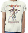 MÖTLEY CRÜE Dr. Feelgood Vintage T-SHIRT OFFICIAL MERCHANDISE