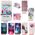 HUAWEI P8 Lite Leather Wallet Case Cover Magnetic Card slot stand Flip