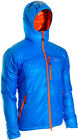OMM Mountain Raid Hooded Mens Jacket - Blue