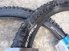 """Schwalbe Space 26x2.35"""" MTB Tyre Knobbly Offroad Black kevlar Guard"""