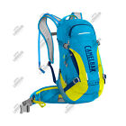 Galleria fotografica ZAINO CAMELBAK SKYLINE LR 10L + 3L SACCA IDRICA BLADDER BACKPACK OUTDOOR ENDURO