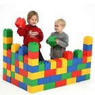 WADER XXL Building bricks stone block Game components Giant