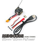 Eachine Minicube Flytower 20x20mm Compatible RX F3 ESC For Frsky Flysky DSM