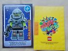 LEGO CREATE THE WORLD TRADING CARDS SERIES 1, BUY 1 GET 1 FREE. PICK 1S U WANT