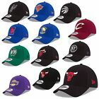 New Era Cap 9forty NBA 2017 The League Chicago Bulls Brooklyn Nets Celtics UVM