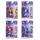 "MY LITTLE PONY EQUESTRIA GIRLS MINIS 4.5"" COLLECTIBLE FASHION DOLL TOYS"