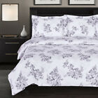 Reversible 300 Thread Count 100% Cotton Bally Duvet Cover Sets image
