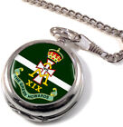 Green Howards (Alexandra Princess of Wales's Own Yorkshire Regt) Pocket Watch