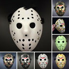 Magic Jason vs Freddy The 13th Prop Horror Masquerade Cosplay Party Mask