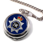 West Midlands Police Pocket Watch