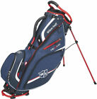 Wilson Staff Golf 2018 NEXUS III 3 Premium Carry Stand Bag Pick Your Color