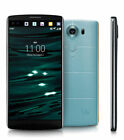 "LG V10 H900 AT&T Unlocked 64GB 16MP 5.7"" 4GB Ram Smartphone Black/Blue/White"