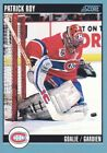 1992-93 Score Canadian Hockey Cards Pick From List