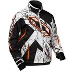 Castle X Men's Launch G3 Realtree AP Snow Insulated Snowmobile Jacket 70-979X