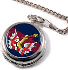 Honourable Artillery Company Full Hunter Pocket Watch (Optional Engraving)