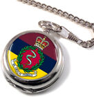 Royal Army Medical Corps Full Hunter Pocket Watch (Optional Engraving)