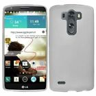 TPU Silicone Rubber Gel Back Case Protective Soft Cover Skin For LG G3 D855