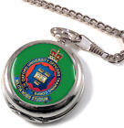 Oxford University OTC Full Hunter Pocket Watch (Optional Engraving)