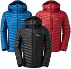 Berghaus Extrem Micro Mens HydroDown Jacket