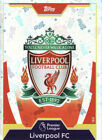 Match Attax 17/18 Liverpool Manchester City Manchester United Cards Pick From Li