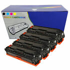 Bundles of non-OEM 125A Toner Cartridges for HP printers