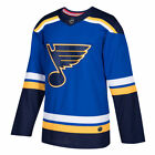 10 Brayden Schenn Jersey St Louis Blues Home Adidas Authentic