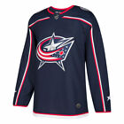 3 Seth Jones Jersey Columbus Blue Jackets Home Adidas Authentic