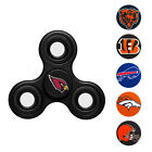 detroit spinners - NFL Tbi 3-Way Diztracto Fidget Spinner - Varies
