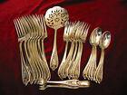 Old Colony Silverplate 1847 Rogers Antique Flatware Fork or Spoon Lot  **Choice