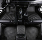 Fit Audi A4 2010-2017 Floor Mats FloorLiner Carpets Waterproof FLY5D