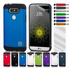 32nd Slim Armour Series - Dual-Layer Shockproof Case Cover For LG G5
