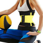 Cincher Belt Hot Power Slimming Yoga Body Shaper Waist Trainer Trimmer Sport Gym