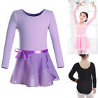 Ballet Tutu Princess Dress Up Dance Wear Costume Party Girl Toddler Kids Skirts