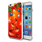 Premium Design Hard Case Cover for Various Mobiles - Christmas Xmas 42