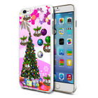 Premium Design Hard Case Cover for Various Mobiles - Christmas Xmas 48