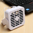 Mini Portable USB Magnetic Desktop Cooling Desk Fan Computer Laptop Quiet Cooler