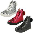 WHOLESALE Girls Bunny Ears Ankle Boots / Sizes 9-2 / 16 Pairs / H4147