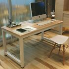 New Modern Simple Office Desk Computer Table Study Writing Desk for Home Office