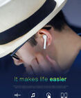 For Apple Air pods iPhone Wireless Bluetooth Headphones Headsets In-ear