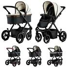 Moon SCALA Special Combination Pram Sport Stroller Pushchair CHOICE OF COLOURS