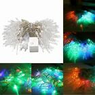 8.8m 100 Lights EU Plug String Lights for Party Wedding Christmas DZ88