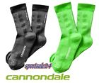 "Cannondale "" High Socks "" Radsocken NEU 3S407"