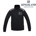 Kingsland Rangler Unisex Sweat Jacket **SALE** **FREE UK Shipping**