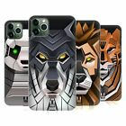 HEAD CASE DESIGNS ROBOTIC ANIMALS HARD BACK CASE FOR APPLE iPHONE PHONES