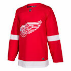 17 David Booth Jersey Detroit Red Wings Home Adidas Authentic