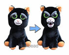 Cute Growling Feisty Pets Soft Plush Stuffed Scary Face Toy Animal with Attitude