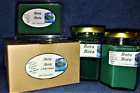 **NEW** Hand Poured Tropical Island Soy Candles, Tarts & Votives - Bora Bora