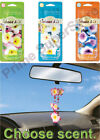 refresh car freshener - Bahama by Refresh Scented Lei Hanging Car Rearview mirror Air Freshener Necklace