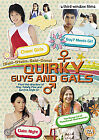 Quirky Guys and Gals DVD